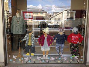 群馬 太田 子供服 ミセスファッション スマホケース